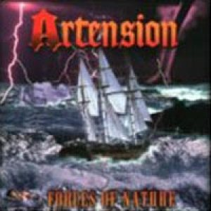 Artension - Forces Of Nature cover art