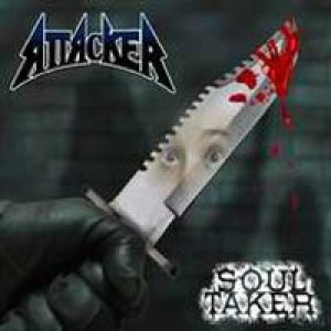 Attacker - Soul Taker cover art