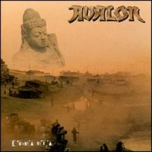Avalon - Eurasia cover art