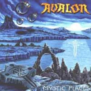 Avalon - Mystic Places cover art