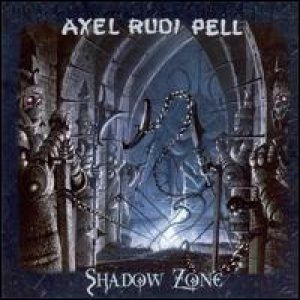 Axel Rudi Pell - Shadow Zone cover art