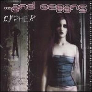 ...And Oceans - Cypher cover art