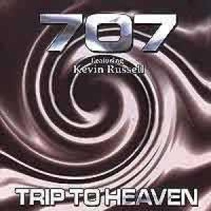 707 - Trip To Heaven cover art