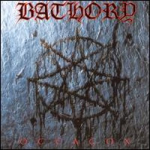 Bathory - Octagon cover art