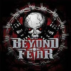 Beyond Fear - Beyond Fear cover art
