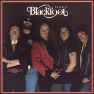 Blackfoot - Siogo cover art