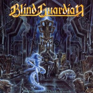 Blind Guardian - Nightfall In Middle-Earth cover art