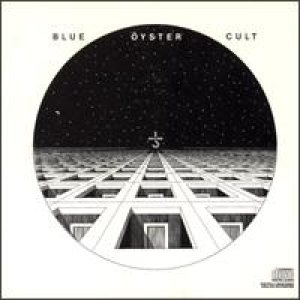 Blue Oyster Cult - Blue Oyster Cult cover art