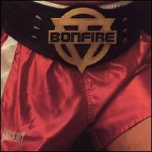 Bonfire - Knockout cover art