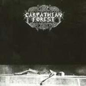 Carpathian Forest - Black Shining Leather cover art