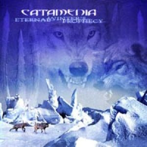 Catamenia - Eternal Winter's Prophecy cover art