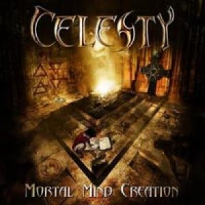 Celesty - Mortal Mind Creation cover art