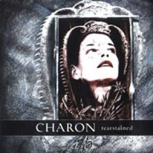 Charon - Tearstained cover art