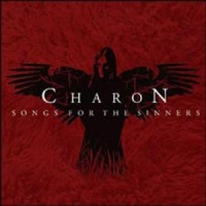 Charon - Songs For The Sinners cover art