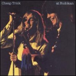 Cheap Trick - At Budokan cover art