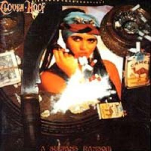 Cloven Hoof - A Sultan's Ransom cover art