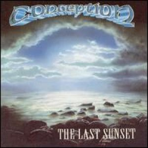 Conception - The Last Sunset cover art
