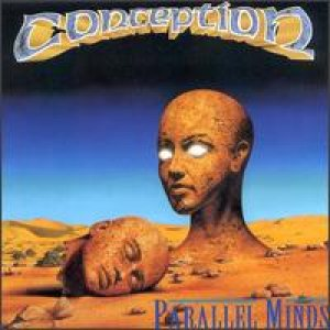 Conception - Parallel Minds cover art