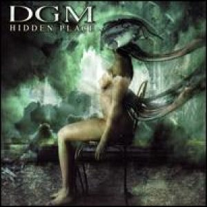 DGM - Hidden Place cover art