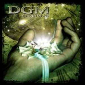 DGM - Different Shapes cover art