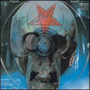 Dimmu Borgir - Alive In Torment cover art