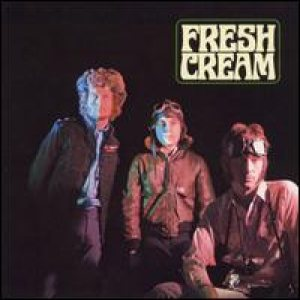 Cream - Fresh Cream cover art