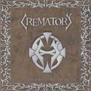 Crematory - Live Revolution cover art