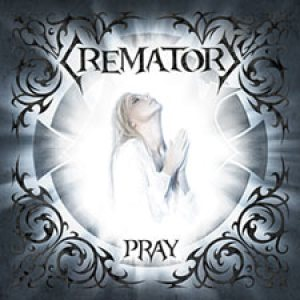 Crematory - Pray cover art