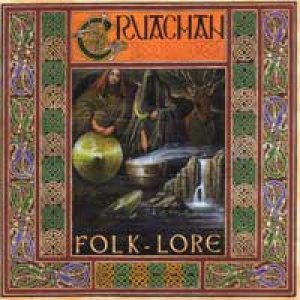 Cruachan - Folk-Lore cover art
