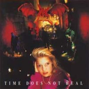 Dark Angel - Time Does Not Heal cover art