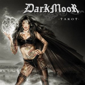Dark Moor - Tarot cover art