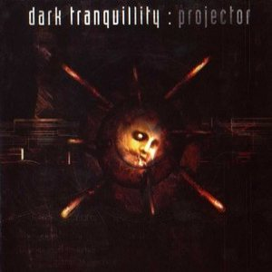 Dark Tranquillity - Projector cover art