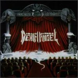 Death Angel - Act III cover art