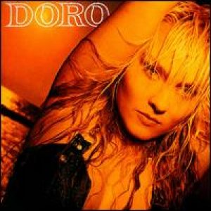 Doro - Doro cover art