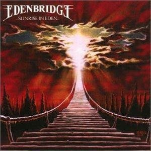 Edenbridge - Sunrise In Eden cover art