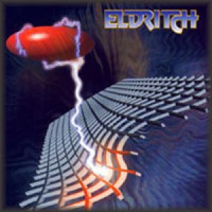 Eldritch - Seeds Of Rage cover art