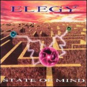Elegy - State of Mind cover art