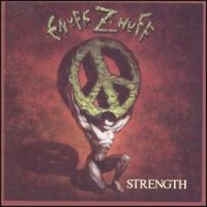 Enuff Z'nuff - Strength cover art