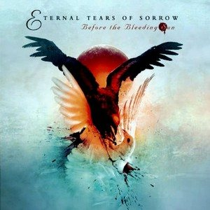Eternal Tears of Sorrow - Before the Bleeding Sun cover art