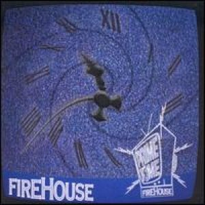 Firehouse - Prime Time cover art