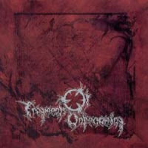 Fragments Of Unbecoming - Bloodred Tales - Chapter I - The Crimson Season cover art
