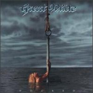 Great White - Hooked cover art