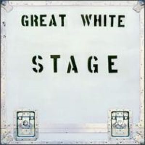 Great White - Stage cover art