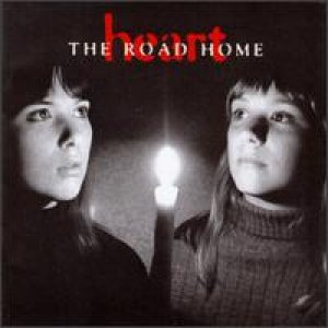 Heart - The Road Home cover art