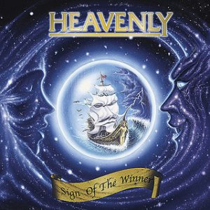 Heavenly - Sign of the Winner cover art