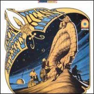 Iron Butterfly - Heavy cover art