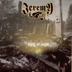 Jeremy - Flying Of Eagle cover art