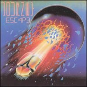 Journey - Escape cover art
