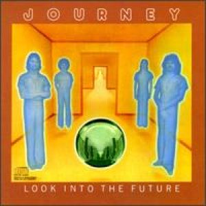 Journey - Look Into the Future cover art