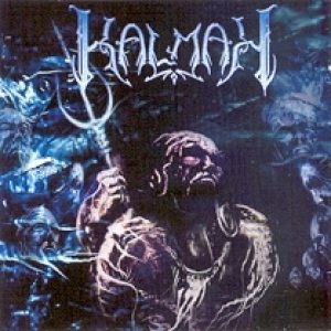 Kalmah - Swampsong cover art